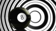 Filmet készít a bűvös 8-as golyóból a Blumhouse kép