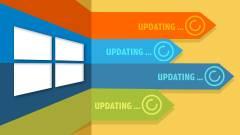 Megint jöhet a Windows 10 kényszerfrissítése kép