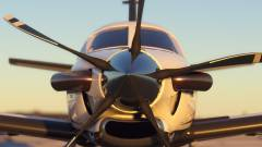 Megkaptuk a felszállási engedélyt, jön a Microsoft Flight Simulator livestream kép