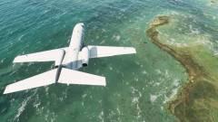 Mutatunk egyórányi káprázatos Microsoft Flight Simulator játékmenetet kép