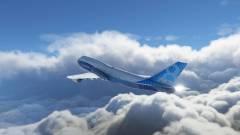 Naná, hogy megint kaptunk egy adag Microsoft Flight Simulator képet kép