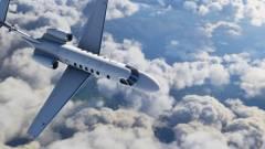 A havas tájak is szemkápráztatóak a Microsoft Flight Simulatorban kép