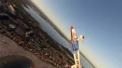 A Microsoft Flight Simulatorban a helyes navigációra is alaposan oda kell figyelnünk kép