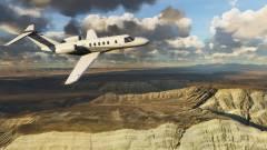 Továbbra sem tudunk betelni a Microsoft Flight Simulator lenyűgöző képeivel kép