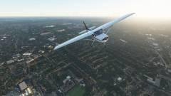 A játékosok bővített visszatérítési időt követelnek a Microsoft Flight Simulatorra kép