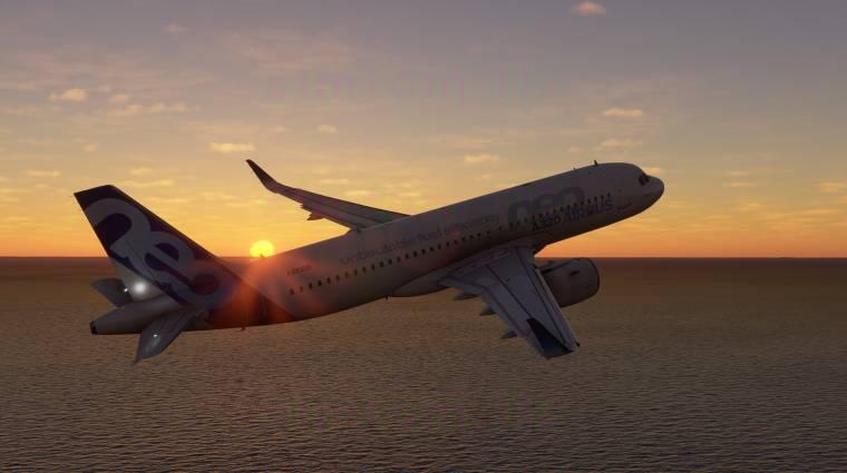 Egyetlen új, Xbox Game Pass-es játék sem volt még olyan népszerű PC-n, mint a Microsoft Flight Simulator bevezetőkép