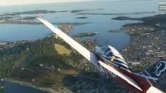 Valódi pilóták kiképzésében segít a Microsoft Flight Simulator kép