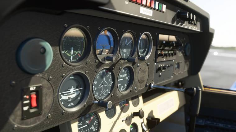 Konzolokon is VR-támogatást kaphat a Microsoft Flight Simulator? bevezetőkép