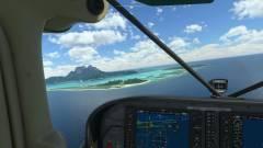 Végre megnézhetjük, milyen lesz a Microsoft Flight Simulator Xbox Series-konzolokon kép