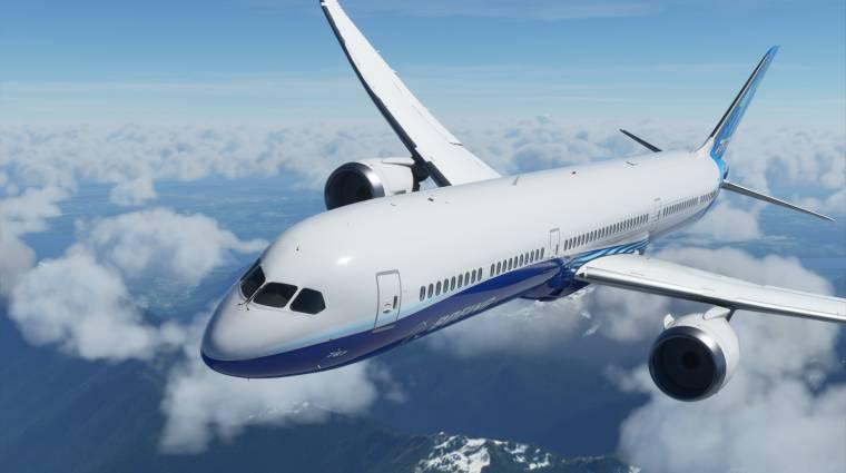 Microsoft Flight Simulator és The Ascent - ezzel játszunk a hétvégén bevezetőkép