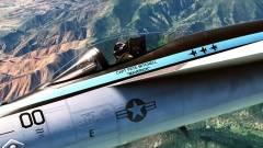 Mi lesz most a Microsoft Flight Simulator vadászrepülős kiegészítőjével, hogy késik az új Top Gun? kép