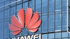 Nagy esésre számít a Huawei kép