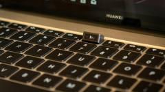 Nagyon jó hír a Huawei-nek a Microsofttól és az Inteltől kép