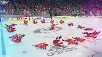 NHL 20 – battle royale móddal erősít az idei rész