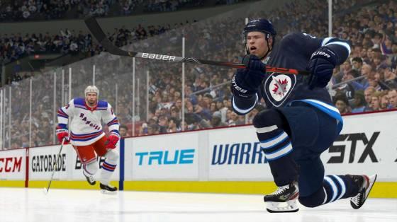 NHL 20 infódoboz