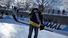 Snoop Dogg most épp az NHL-t teszi sokkal jobbá kép