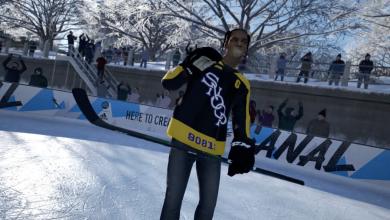 Snoop Dogg most épp az NHL-t teszi sokkal jobbá