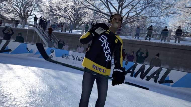 Snoop Dogg most épp az NHL-t teszi sokkal jobbá bevezetőkép