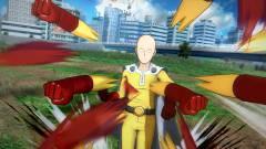 Gamescom 2019 - a One Punch Man: A Hero Nobody Knows-ról is érkeztek új infók kép