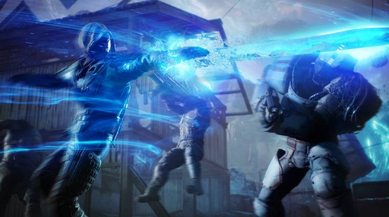 Új akció-kalandjátékon dolgozik a Bulletstorm fejlesztőcsapata bevezetőkép