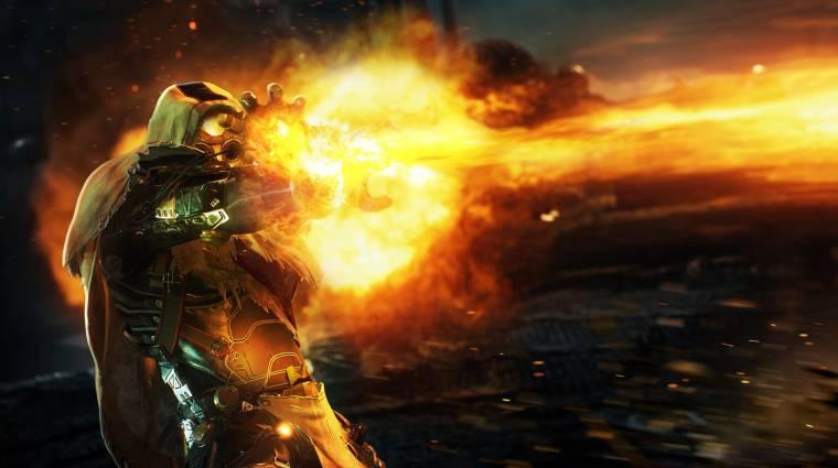 Ismét csúszik a Bulletstorm fejlesztőinek új játéka bevezetőkép
