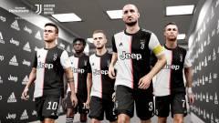 PES 2020 - bekerül a Juventus és a Bayern München is kép