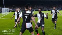 Gamescom 2019 - hivatalosan is lesz olasz első osztály a PES 2020-ban kép