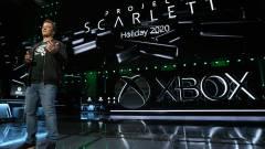 Csupán egy új Xbox konzollal rajtol a következő generáció? kép