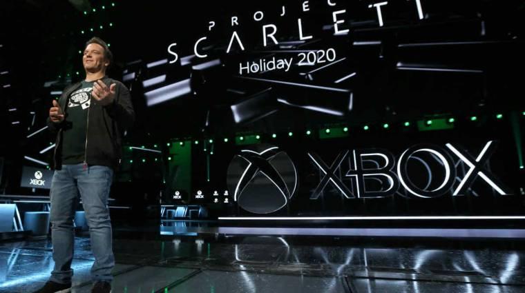 Szavazz: szerinted mi lesz a következő Xbox konzol neve? bevezetőkép