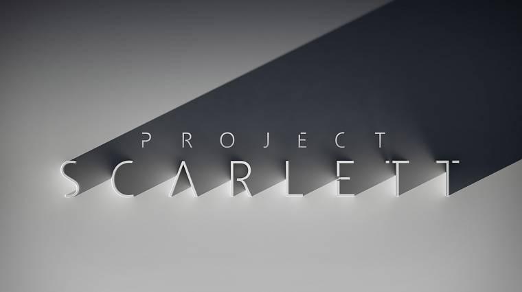 Project Scarlett - komoly VR-felszerelést is kapunk az újgenerációs Xbox mellé? bevezetőkép