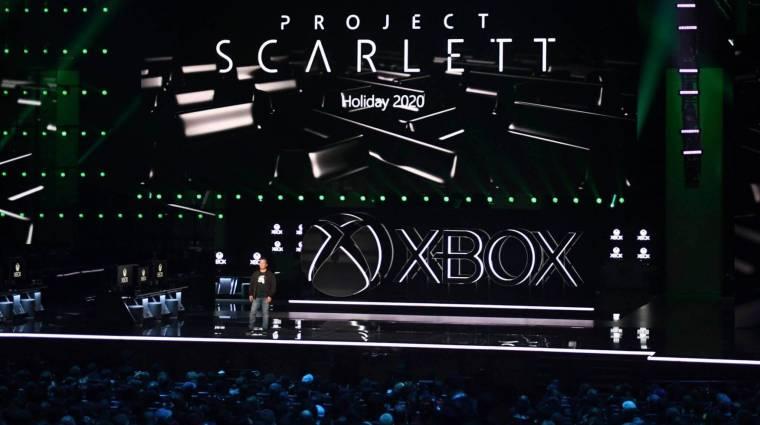 Tudjátok kinek van már meg otthon a következő generációs Xbox? bevezetőkép