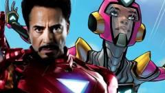 Állítólag Robert Downey Jr. szeretné, ha Ironheart feltűnne az MFU-ban kép