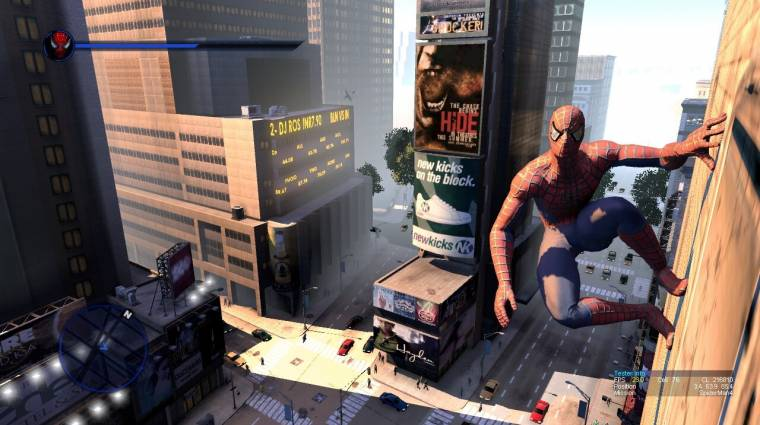 Így nézett volna ki a Spider-Man 4 adaptációja bevezetőkép