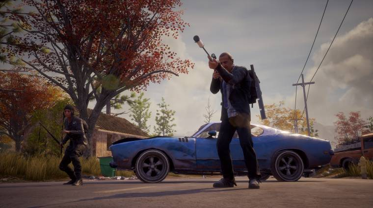 E3 2019 - megjelent a State of Decay 2 eddigi legnagyobb kiegészítője bevezetőkép