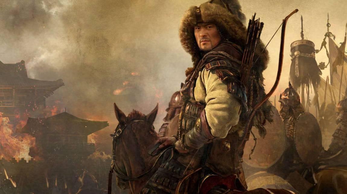 Stronghold: Warlords teszt - vigyázó szemetek keletre vessétek! bevezetőkép