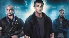 Szupercella 3: Az Ördögverem - szinkronos előzetesen Stallone új akciózása kép