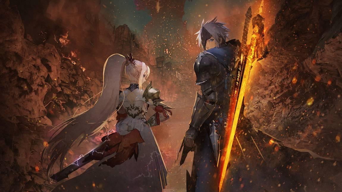 Tales of Arise teszt - fel, támadunk! bevezetőkép