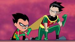 Világok egyesülnek a Teen Titans Go! Vs. Teen Titans első előzetesében kép
