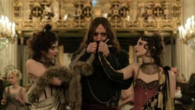 Raszputyin a Kingsman előzményfilmjének magyar szinkronos előzetesében rosszalkodik kép