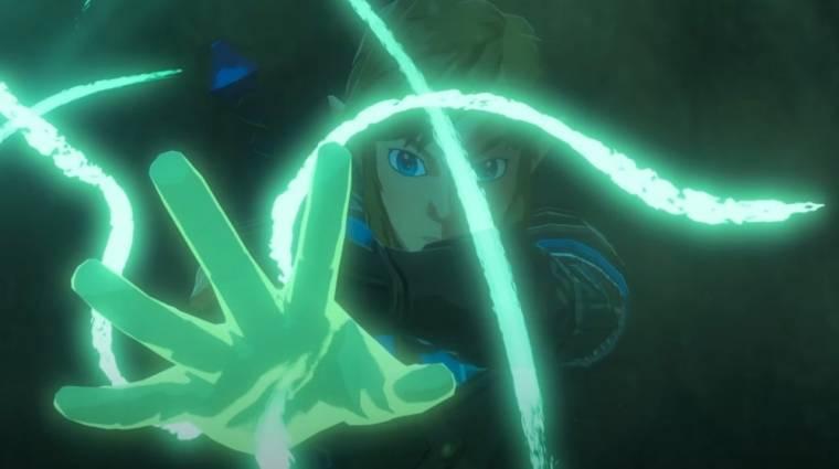 Új traileren a The Legend of Zelda: Breath of the Wild 2, de nem csak ez lehet érdekes a rajongóknak bevezetőkép