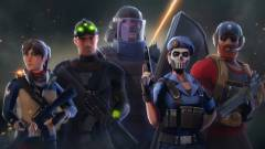 E3 2019 - mobiljátékban állnak össze a Tom Clancy univerzum hősei kép