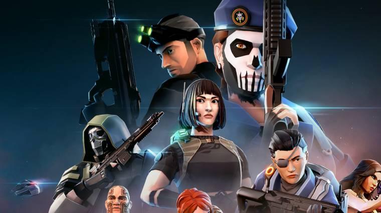 Kinyírja egyik Tom Clancy's játékát a Ubisoft bevezetőkép