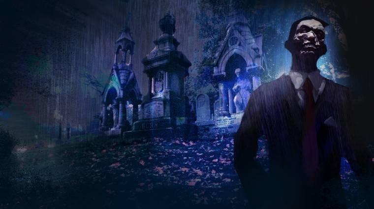 Vampire: The Masquerade - Coteries of New York - narratív vámpíros kaland érkezik PC-re és Switchre bevezetőkép