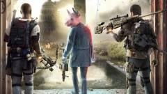 Ha valami gáz van a Ubisoft játékok borítójával, nem a szemed csal kép