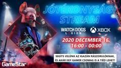 Jóténykodni Watch Dogs: Legionnel? Még Xbox Series X is járhat érte kép