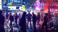 Kiszivárogtak a Watch Dogs: Legion képei már a Ubisoft Forward előtt kép