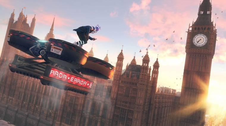 A Ubisoft következő játékai már a next-gen konzolokra is megjelennek bevezetőkép