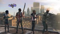 E3 2019 - több változatban lesz kapható a Watch Dogs: Legion kép