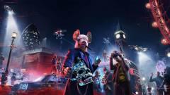 Csúszni fog a Watch Dogs Legion és más Ubisoft játékok megjelenése is kép