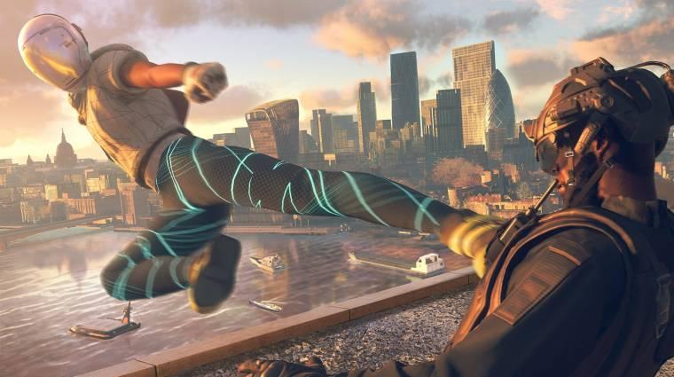 Watch Dogs: Legion és még 5 játék, amire érdemes figyelni októberben! bevezetőkép